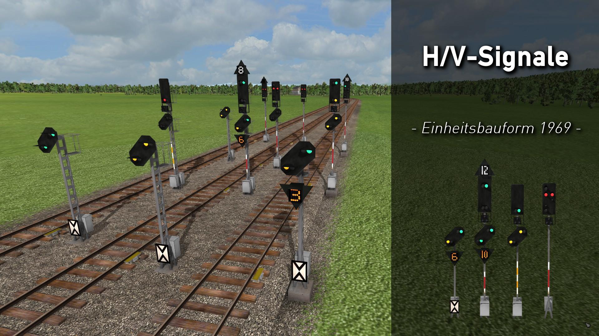Downloads - Train Fever / Transport Fever / Railway Empire