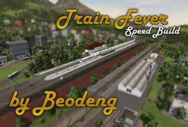 Downloads - Train Fever / Transport Fever / Railway Empire