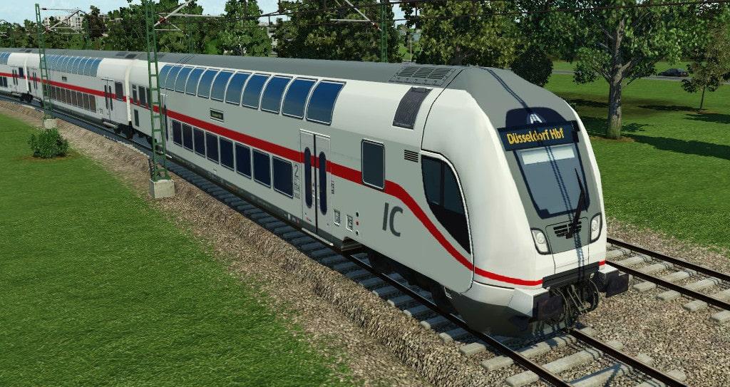 Intercity Doppelstock