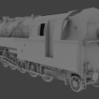Baureihe 95, DR, Kohleversion