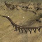 Steilrampe in der Grandcanyon map von Darkmo