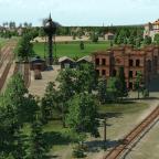 """Der lange weg zur Stadt """"1915"""""""