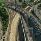 Bahnhofsvorfeld