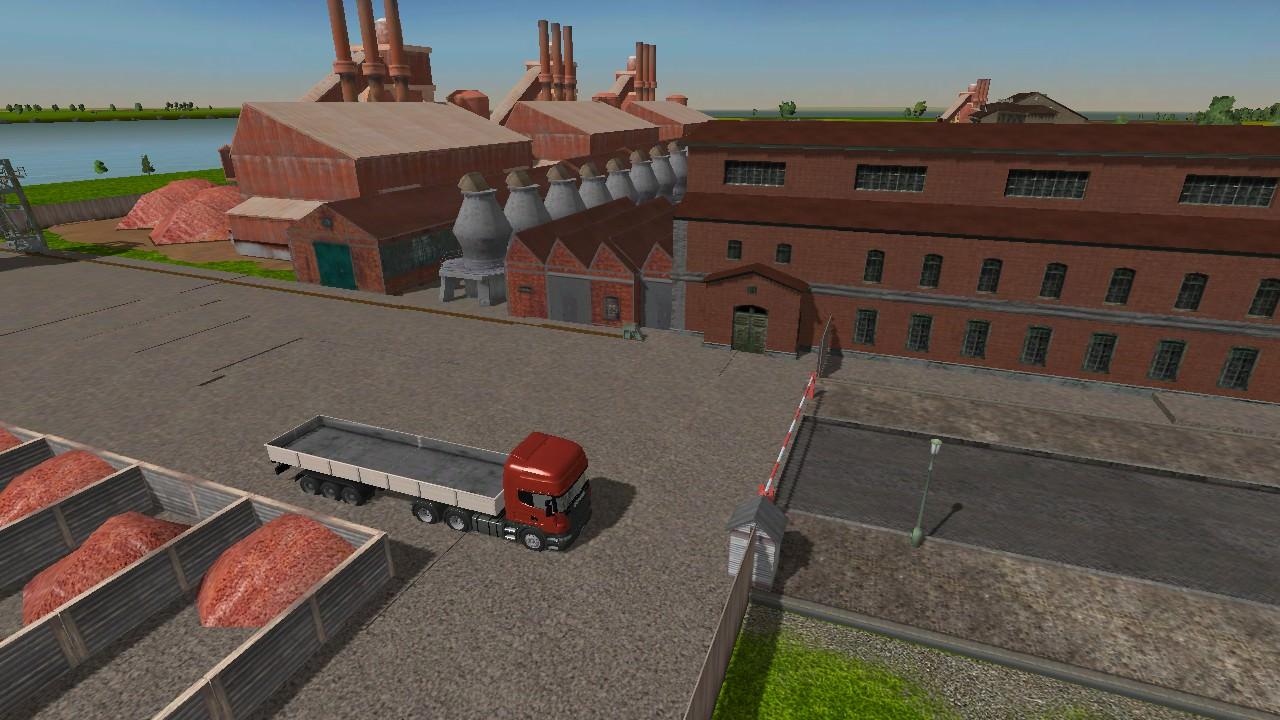 Insel-Industriepark Nr.14