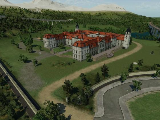 Schloss von Wurzen