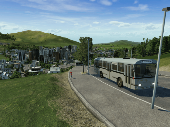 Alsbacher Bergbus