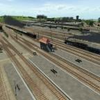 Bahnhof 1900 - Bereich West_02