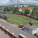 Betriebswerk Strassenbahn