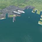WIP Hafenareal