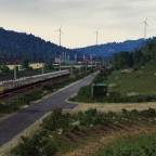 [TpF1] ÖBB 4030 in the countryside
