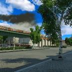 Eröffnung der Wiener Stadtbahn