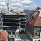 St. Urban Hof Reimagined Südseite