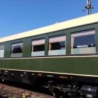Waggon der Deutschen Reichsbahn