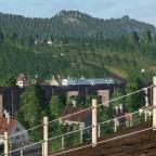 Die Baureihe 628 in Obersietzfeld