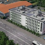 Polizeiquartier Freifeld