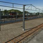 Bahnhof Tirano (1000mm)