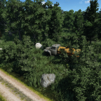 Abandonned TSV-6 #2