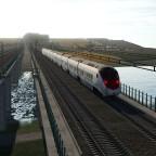 Highspeed Track