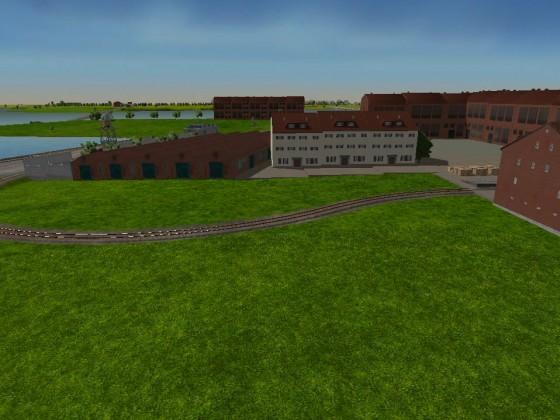 Insel-Industriepark Nr.11
