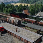 Baumaterial für Binsdorf