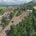 Update und neuer Bauabschnitt der Schönbaukarte