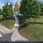 Kirche von Outrémont