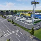 IKEA Gröhno-Rödelburg