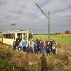 Gruppenfoto Hannover/HSM