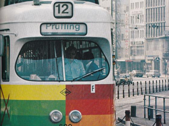 Frankfurt/Main 70er