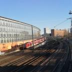 Frankfurt Westbahnhof