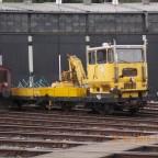 Rottenkraftwagen Klv 53-0670