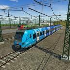 BR 423 711-1 S-Bahn München Bahnland Bayern