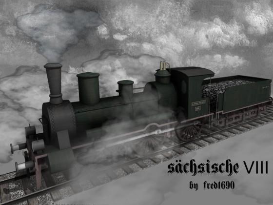 sächsische VIII-1