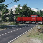 [TpF1] ÖBB 2070 in the rural area