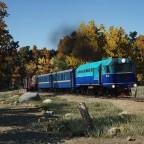 [TpF1] Tu2 in the autumn landscapes