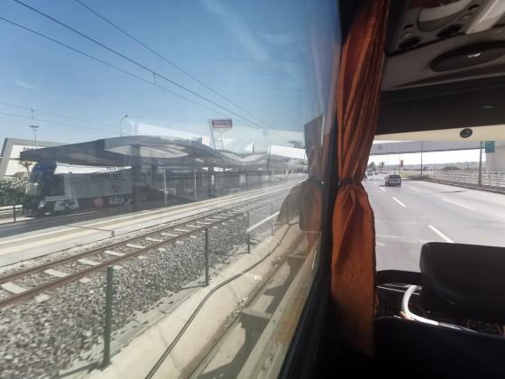 Tram Antala Türkei