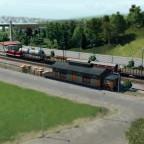 Kleiner Güterbahnhof 4