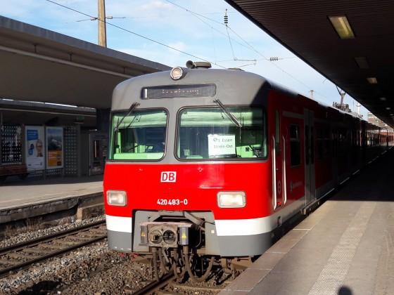 420er in Bochum