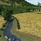 Feld-Wald- und Wiesen-Idylle