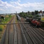 Riedbahn