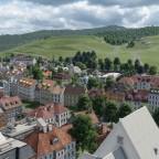 Kleinstadt Ansichten