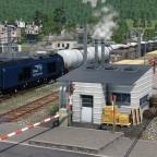 Cargotrains