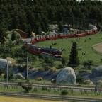 Die Störung der Tiere durch Dieselpower