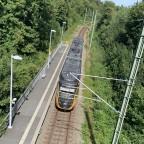S42 nach Heilbronn