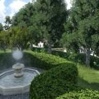 Gartensichten