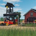 [UEP2_12D] - FIRE STATION (1850-1920) (WIP~)
