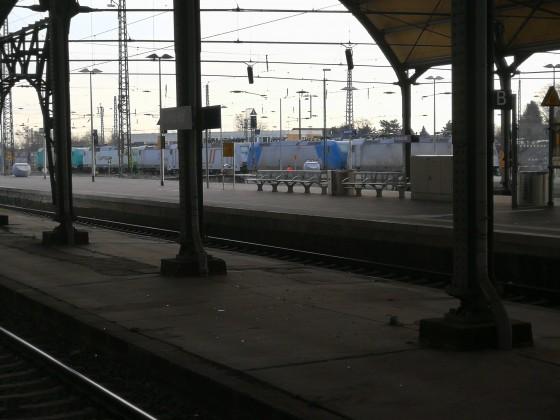Krefeld Mainstaton