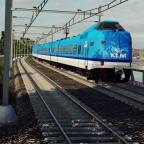 ICM Koploper on its way to city station