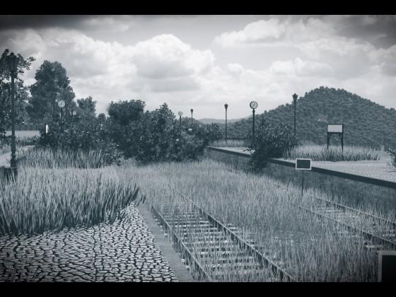 Bahnhof 3