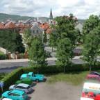 Bifang Parkplatz